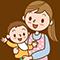 配偶者および子の加算について